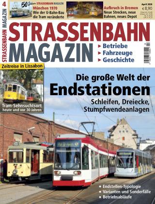 Straßenbahn Magazin 04_2020