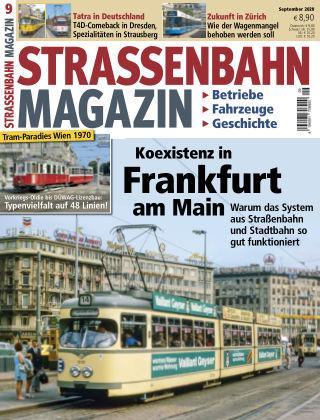 Straßenbahn Magazin 09_2020
