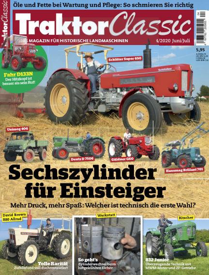 Traktor Classic May 07, 2020 00:00