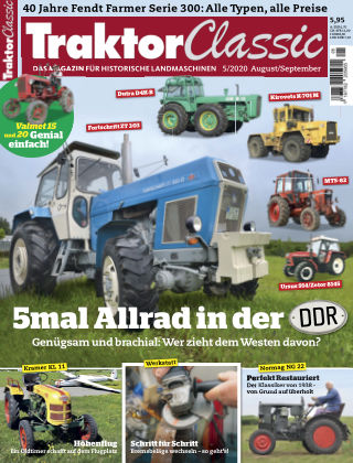 Traktor Classic 05_2020