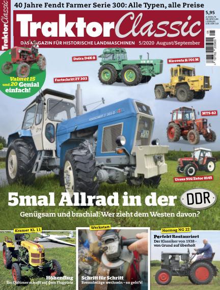 Traktor Classic July 02, 2020 00:00