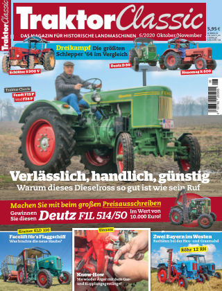Traktor Classic 06_2020