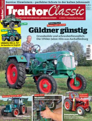 Traktor Classic 01_2021