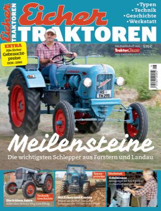 Traktor Classic Eicher