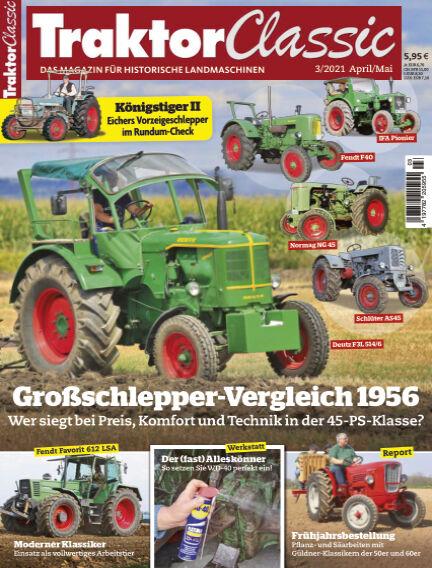 Traktor Classic March 04, 2021 00:00