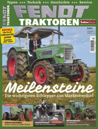 Traktor Classic Fendt Traktoren