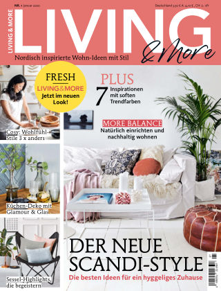 Living & More 01_2020