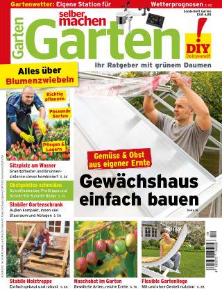 selber machen Garten
