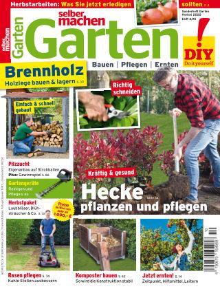 selber machen Garten 02-20