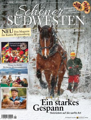 Schöner Südwesten 01_2018