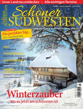 Schöner Südwesten 01_2019