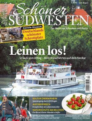 Schöner Südwesten 04_2019