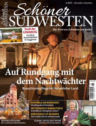 Schöner Südwesten 06_2019
