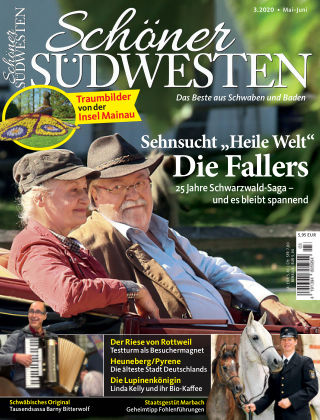 Schöner Südwesten 03_2020