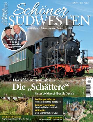 Schöner Südwesten 04_2020