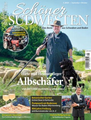 Schöner Südwesten 05_2020