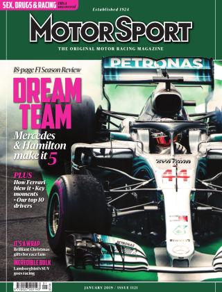 Motor Sport January2019