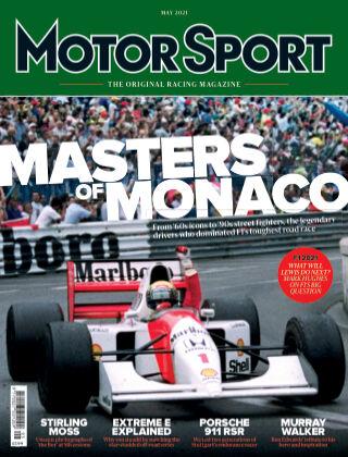 Motor Sport May 2021