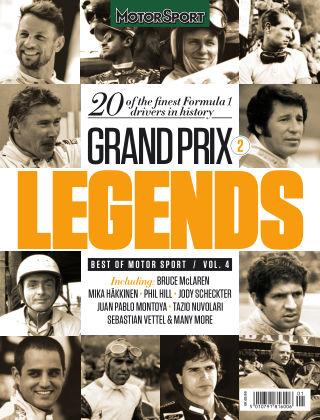 Motor Sport Specials Grand Prix Legends 2
