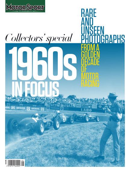Motor Sport Specials June 08, 2020 00:00