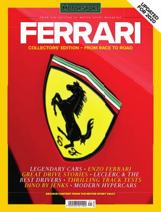 Motor Sport Specials Ferrari 2020 Special