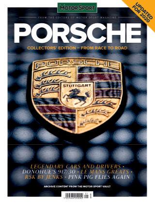 Motor Sport Specials Porsche Special 2020