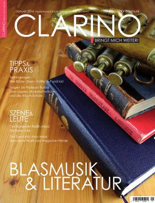 CLARINO 1-2014