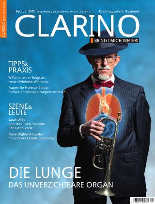 CLARINO 2-2015