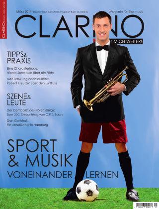 CLARINO 3-2014
