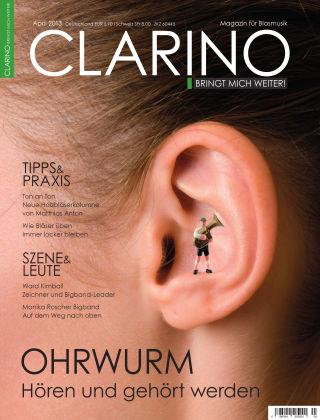 CLARINO 4-2013