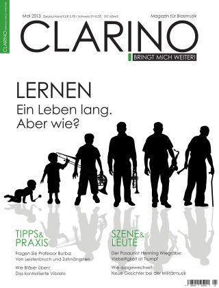 CLARINO 5-2013
