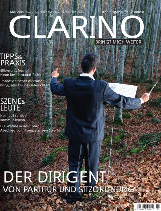CLARINO 5-2015