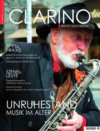 CLARINO 6-2014