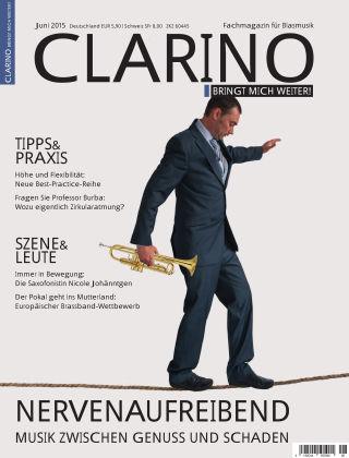 CLARINO 6-2015
