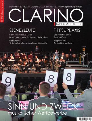 CLARINO 9-2015