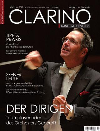 CLARINO 10-2012