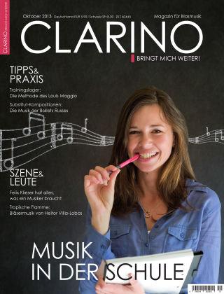 CLARINO 10-2013
