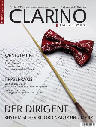 CLARINO 10-2016