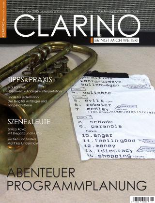 CLARINO 11-2015