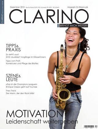 CLARINO 12-2013