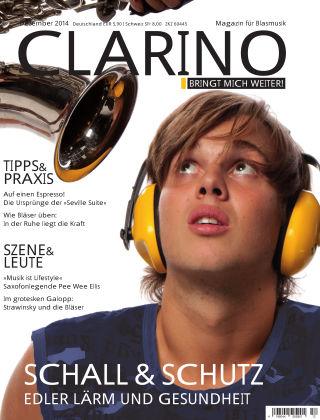 CLARINO 12-2014