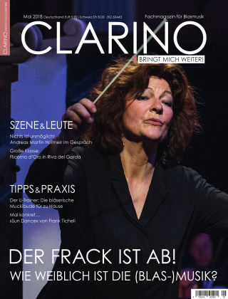 CLARINO 5-2018