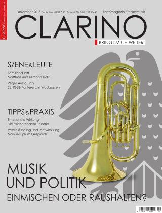 CLARINO 12-2018