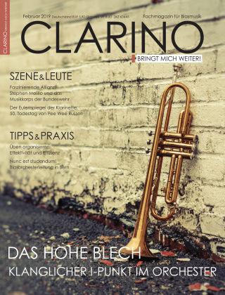 CLARINO 02-2019