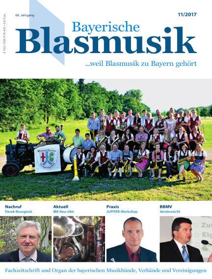 Bayerische Blasmusik February 03, 2018 00:00