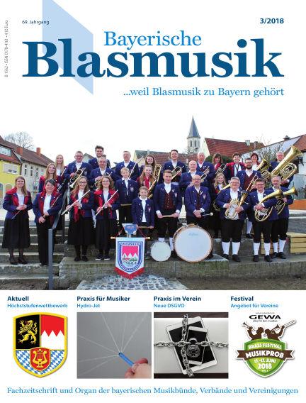 Bayerische Blasmusik March 05, 2018 00:00