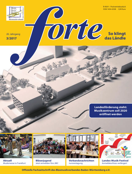Forte March 01, 2017 00:00
