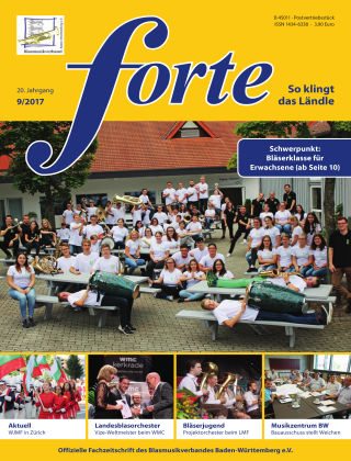 Forte 9-2017