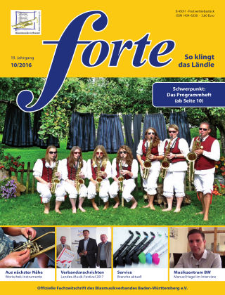 Forte 10-2016