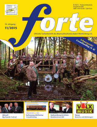 Forte 11-2015
